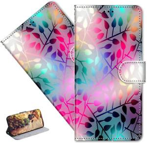 For LG Q70 Wallet Case Leather Luxury Flip Folio Stand Function Slim Lightweight