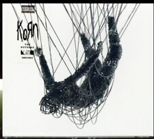 Korn The Nothing CD NEW
