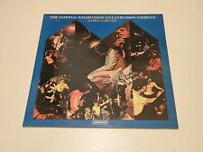AMEN CORNER -THE NATIONAL WELSH COAST LIVE EXPLOSION COMPANY- LP 1969 IMMEDIATE