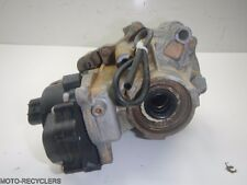07 Rhino 660 front differential diff 16