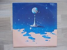ELO_Electric Light Orchestra_Time_used VINYL LP_from AUS!_zz15_shB4R
