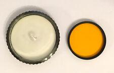 Hoya 58mm Orange (G) filter