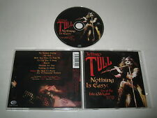 JETHRO TULL/NOTHING IS EASY LIVE AT THE ISLE & WIGHT 1970(EAGLE/EAGCD281)CD
