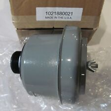 NEW OMNICORE CRUSHER 1021880021 AIR BREATHER ASSEMBLY WITH FILTER OMNI 1560