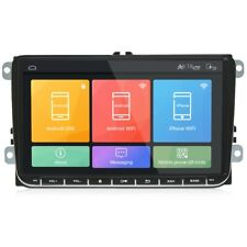 ML - CKVW92 Universal 9 inch Car DVD Player Android 8.0 Dual Din with Ultra