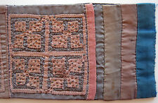Ricamo Asia Thailand Hmong TRIBAL tipo lunghezza 490 mm traditional embroidery