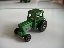 Matchbox Superfast Tractor in Green
