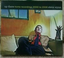 STEVE WYNN Up There, Home Recordings 2000 To 2008 numbered CD Dream Syndicate