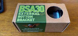 Wheels Manufacturing BSA30 bottom bracket