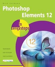 Photoshop Elements 12 in Easy Steps-ExLibrary