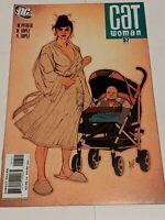 Catwoman #57 September 2006 DC Comics Pfeifer D Lopez A Lopez ADAM HUGHES