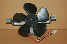 (2) Range Hood Vent Fan Motor & blade for Broan S97012248 Ap4527731 97012248
