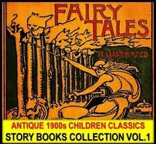 1st Edition 1900-1949 Fiction Books for Children