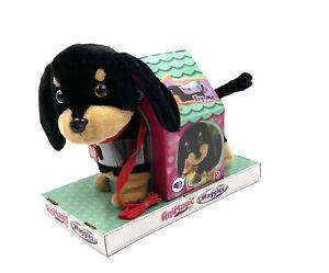 Goliath Animagic 31290 Waggles Wackeldackel Elektronisches Haustier Hund