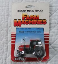 Ertl Farm Country Toy Case IH 2594 Tractor MIP 1/64 RARE