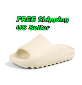 Best Unisex Kids Slide Design EVA Slippers Non-Slip Soft Light Comfortable