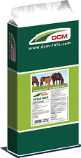 Aktuell 50kg Dünger CUXIN Vega-Mix für Pferdeweide Wiese Koppel Weide Gras TOP