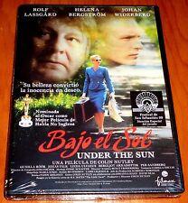 BAJO EL SOL / Under solen / Under the Sun - Colin Nutley Precintada