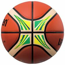 Molten 2016 FIBA Special Edition basketball- Indoor/Outdoor, Size 7