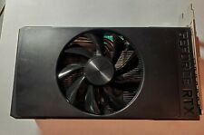 Dell Nvidia GeForce RTX 2060 6GB GDDR6 Video Gaming Graphics Card 06CTH3 6CTH3