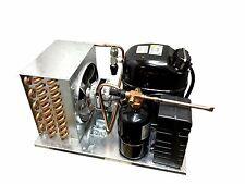 Outdoor Condensing Unit 3/4 HP, Medium Temp, R404A, 115V/1PH (USA) LD AKA9462ZXA