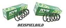 2x Kayaba RA5371 Federn Fahrwerksfedern Hinten MERCEDES C W202 R170