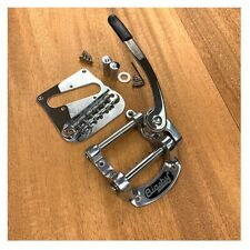 Bigsby® B50 Licensed with WD® Telecaster® Conversion Kit Chrome - BIGSBYKITC