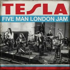 Tesla - Five Man London Jam [New Vinyl LP]