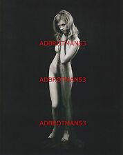 """1969 """"Carol P"""" Nude First Gen. R.P. Gauvreau Photo 8x10 B&W VERY LIMITED RUN!!"""