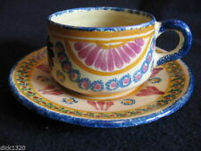 Unboxed Tableware 1940-1959 Continental Pottery