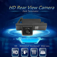 120° HD Car CCD Rear View Reversing Camera Waterproof For Nissan Pathfinder 12V