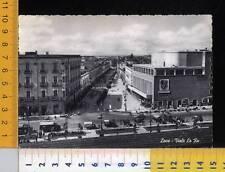 43461]  LECCE - VIALE LO RE _ 1955