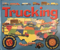Trucking - Here to There by Clint Twist SUPER FUN AND INTERACTIVE!
