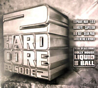 2 Hardcore CD Episode 2 - France (G/VG+)