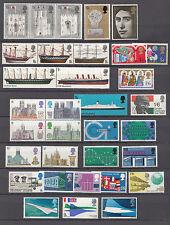 GB 1969 Colección Completa Conmemorativa M/N/H mejor compra en eBay