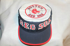 Boston Red Sox  Hat MLB Painters Cap  Vintage Rare New Old Stock From the 80s