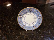 Wedgwood Madeleine Salad Plate With Design
