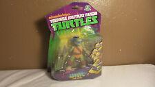 Teenage Mutant Ninja Turtles TMNT Leonardo Figure  2013 SEALED NEW