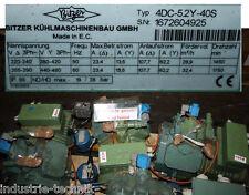Bitzer 4DC-5.2Y-40S , 4DC-52Y-40S Verdichter  Kühlkompressor kolbenverdichter