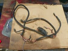 1997 Polaris Scrambler Xplorer Sportsman 500 Wiring Harness '96 '98 '99 '00