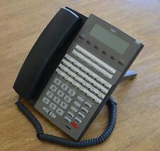 1090021 1 Year Warranty Nec Dsx 34b Bl Display Tel Bk Dx7na 34btxbh Phone Black