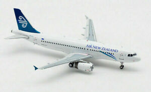 InFlight 200 1:200 Air New Zealand Airbus A320-200 'Pacific Wave' ZK-OJD