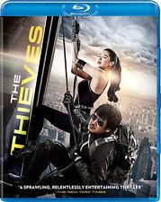 THE THIEVES (Blu-ray)  (WGU01388B)