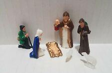 Miniatures Nativity