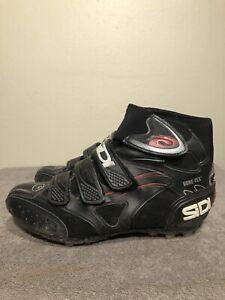 Sidi Gore-Tex Winter MTB Cleats Size 41