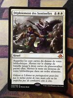 Eldritch Moon   Déploiement des Sentinelles    VF  -  MTG Magic (NM)