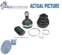 NEW BLUE PRINT FRONT OUTER DRIVESHAFT CV JOINT BOOT KIT OE QUALITY ADN18138