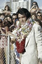 8x10 Print Elvis Presley Aloha from Hawaii 1973 #EPPF
