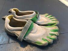 Vibram FiveFingers Bikila Women's Size 40 US 8.5-9  Running Shoes Gray