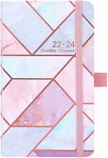 Three Year Monthly Pocket Planner 2022 2024 63 X 38 61 Notes Pages
